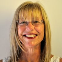 Profile picture of Pam Burnard