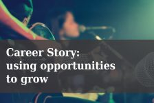 New Career Story added to the Student Starter Kit!