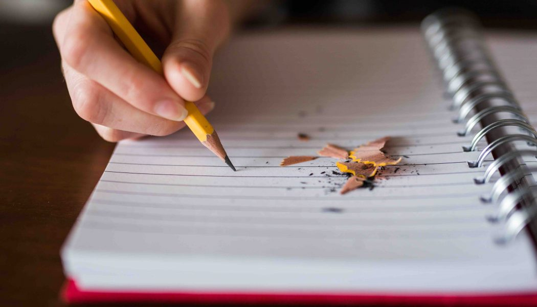Featured resource: Assessing reflective writing