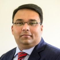Profile picture of Dr Ezaz Ahmed